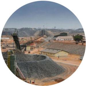 Asanko Gold Mines, Manso Nkran - 2015 to 2016